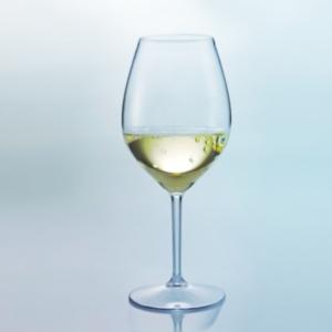 Bicchiere in policarbonato, Calice Ballon trasparente